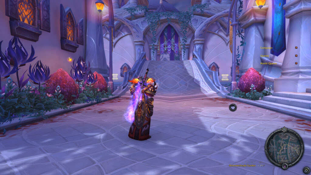 How to Make World of Warcraft Look Better in 2021 4