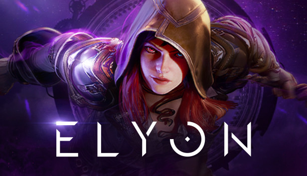 Elyon is Now Live For All Player in the West 10