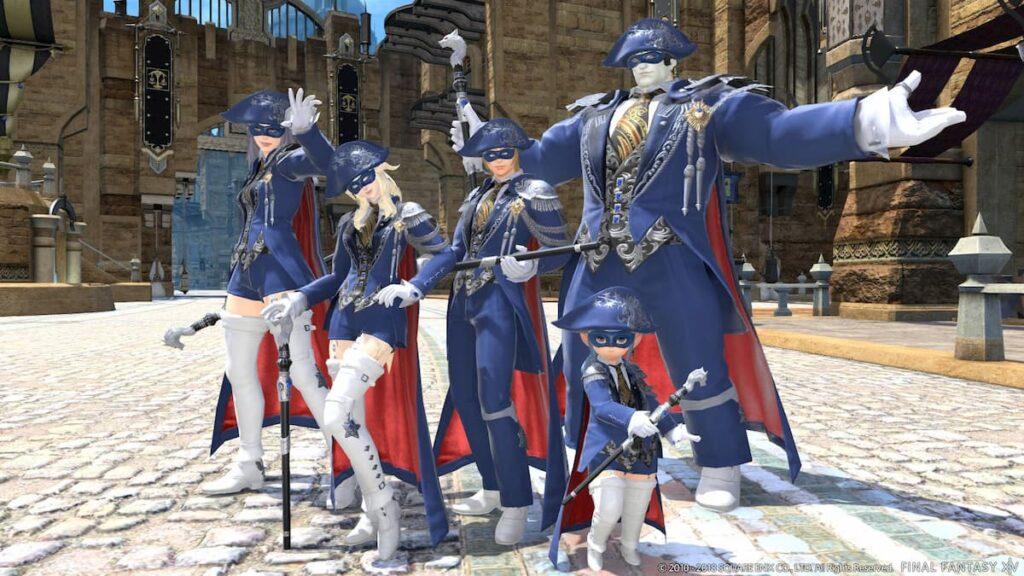 How To Prepare For Final Fantasy XIV Endwalker 4