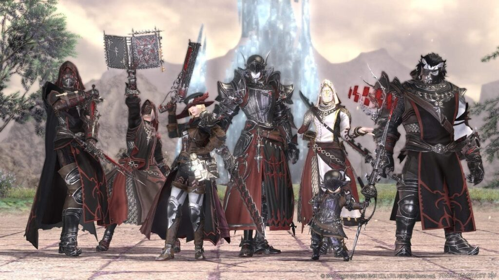 How To Prepare For Final Fantasy XIV Endwalker 3