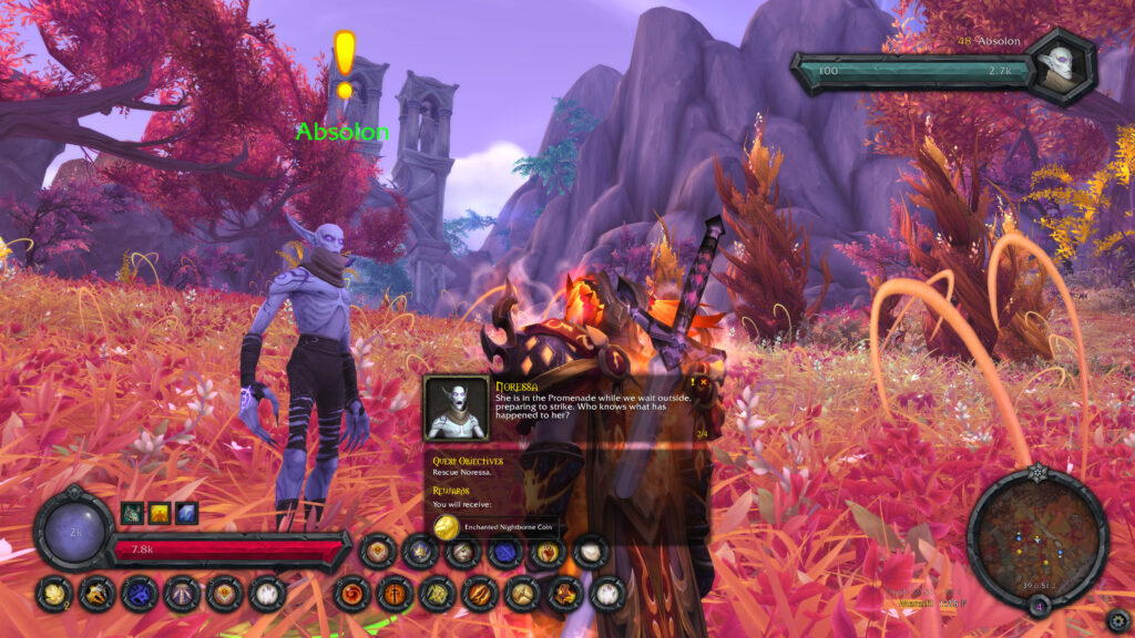 How to Make World of Warcraft Look Better in 2021 5