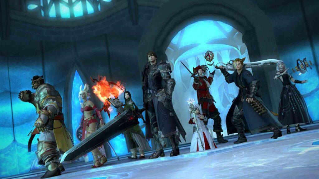 How To Prepare For Final Fantasy XIV Endwalker 1