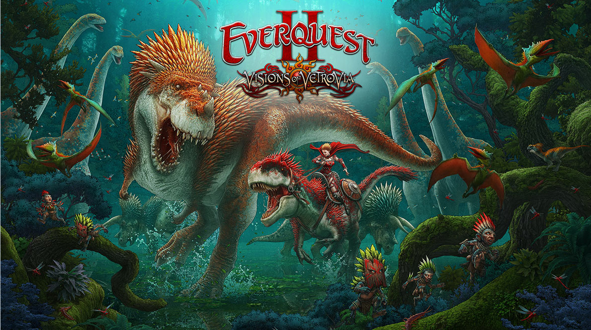 Everquest 2's Next Expansion Visions of Vetrovia Can Now Be Pre-Ordered 8