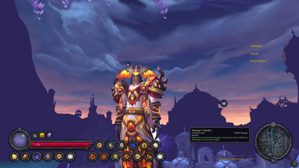 How to Make World of Warcraft Look Better in 2021 1