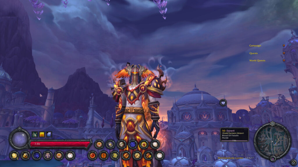 How to Make World of Warcraft Look Better in 2021 2